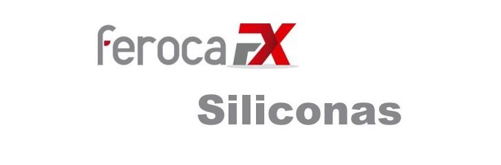 Siliconas Feroca FX