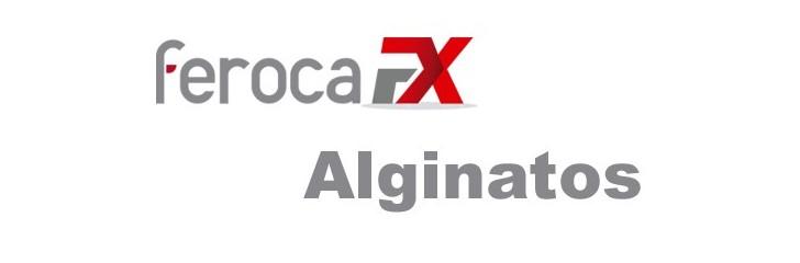 Alginatos Feroca FX