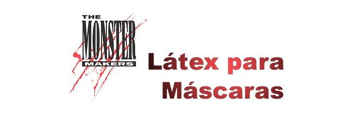 Latex for Masks