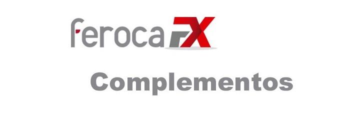 Complementos Feroca FX
