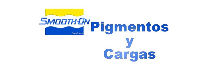 Pigmentos y Cargas Smooth-On