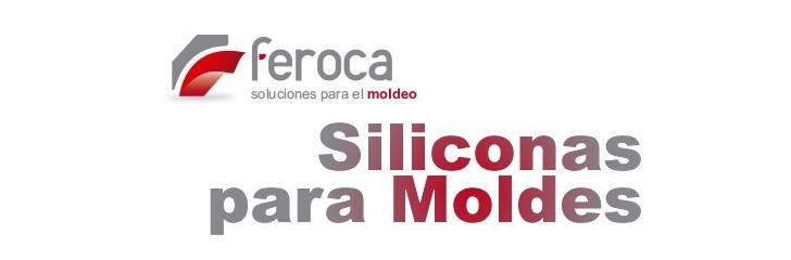 Silicones de Moldagem
