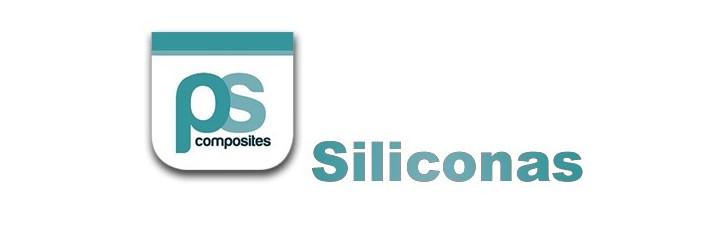 Siliconas PS-Composites de platino (Adición)