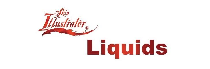Skin Illustrator Liquids
