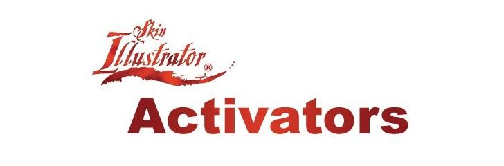 Skin Illustrator Activators