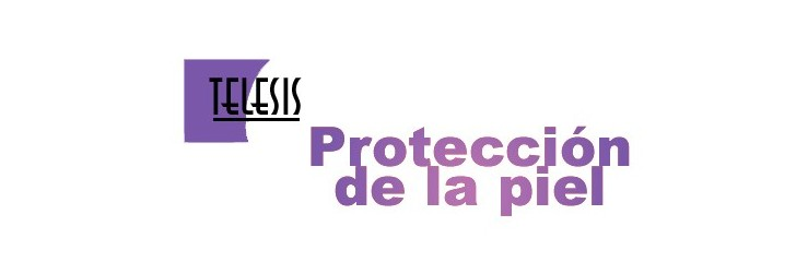 Telese -Proteção da pele-