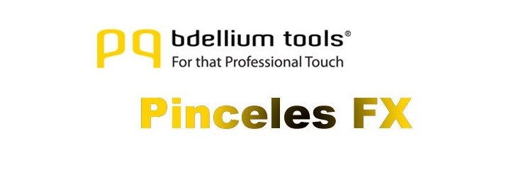 Ferramentas de Bdellium