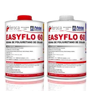 Resina Easy Flo 60