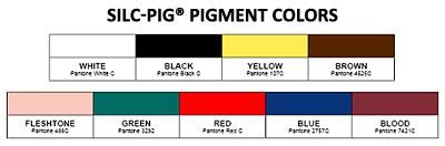 carta silc pig