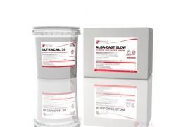 El mejor kit para crear moldes de alginato y copias en escayola